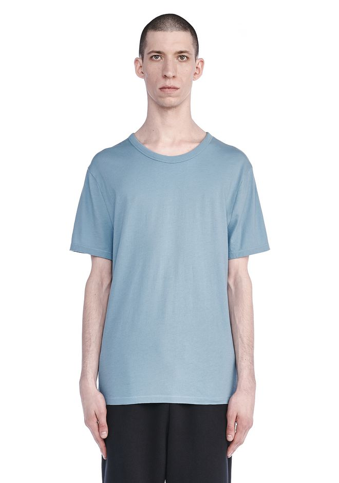 T by ALEXANDER WANG ready-to-wear-sale SHORT SLEEVE TEE SHIRT
