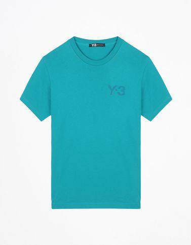 Y-3 CLASSIC SS TEE TEES & POLOS man Y-3 adidas