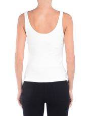 Sleeveless t-shirt Woman MOSCHINO