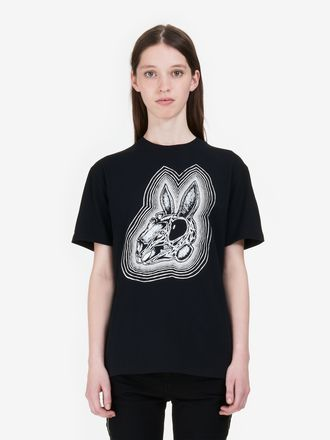 """Bunny Be Here Now"" Classic T-Shirt"