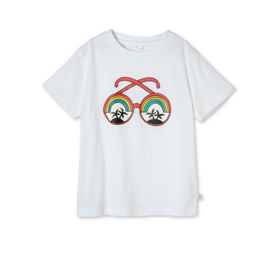 Arlo Sunglasses Print T-shirt