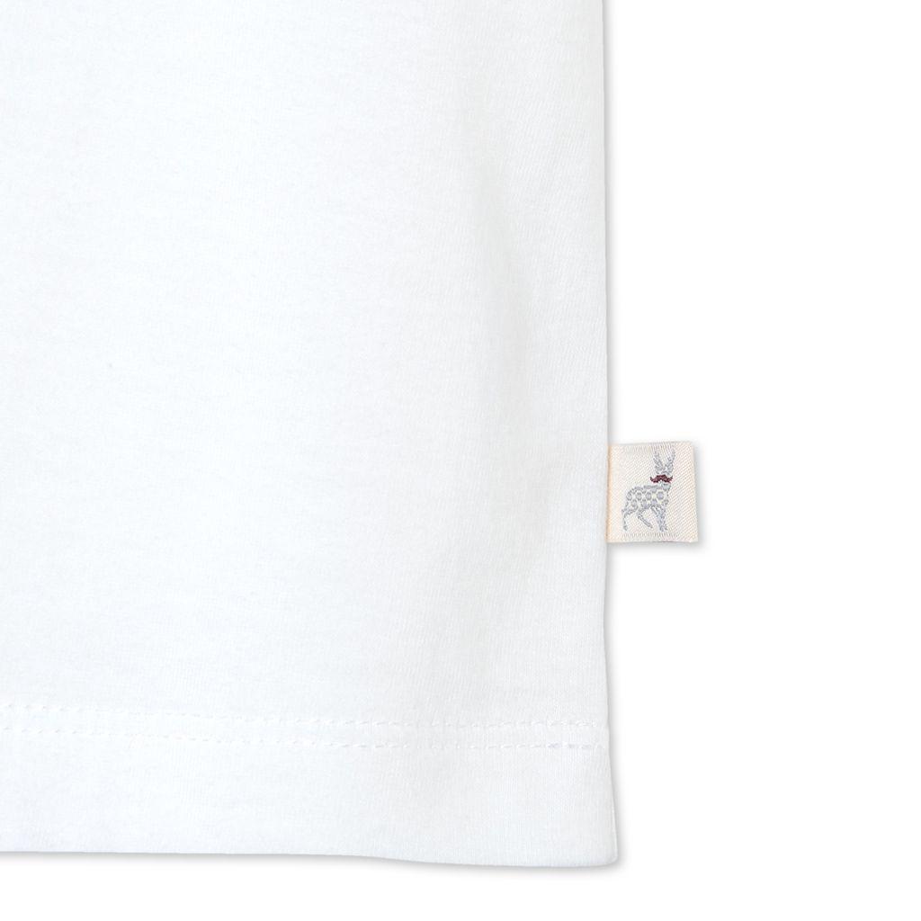 Arlo Sunglasses Print T-shirt  - STELLA MCCARTNEY KIDS