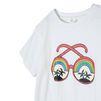 STELLA McCARTNEY KIDS Arlo Sunglasses Print T-shirt T-Shirts E r