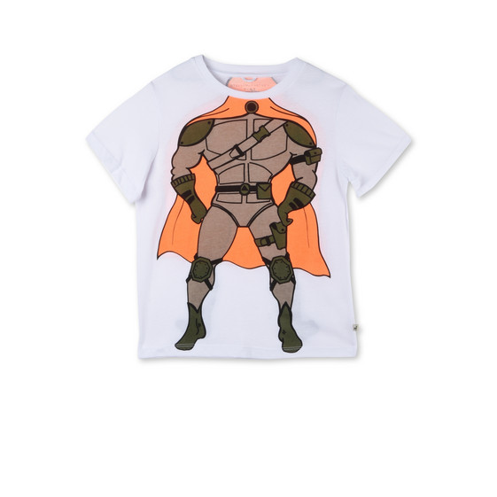 T-shirt Arlo SuperStellahero