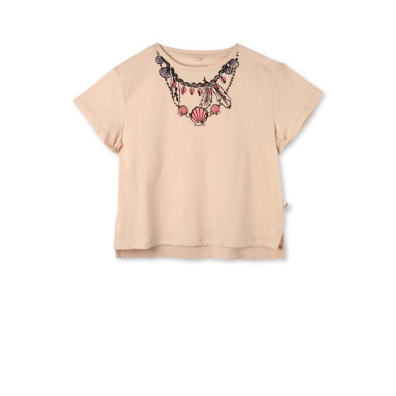 Pink Plum T-shirt