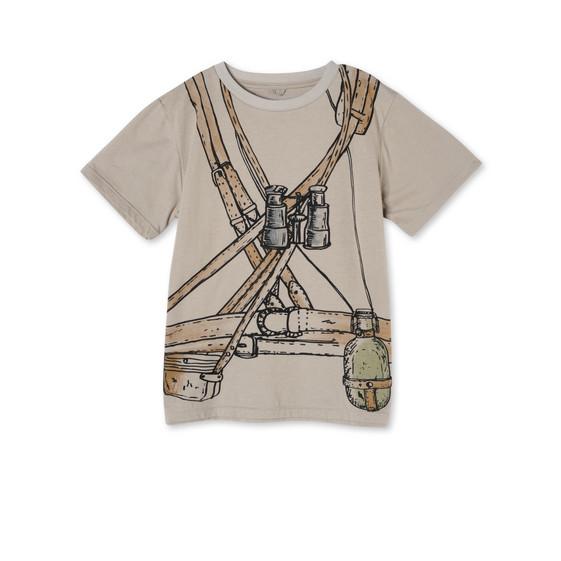 T-shirt Arlo Explorer