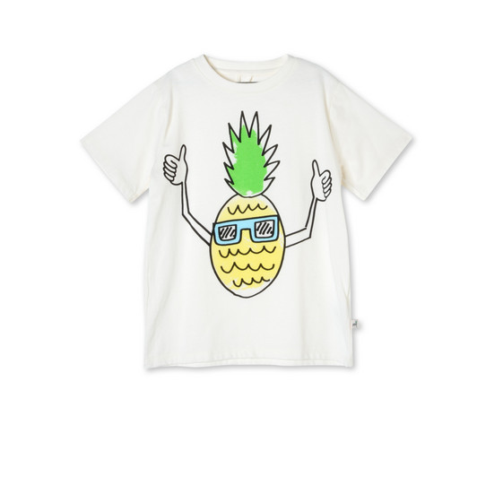 Arlo Pineapple T-shirt