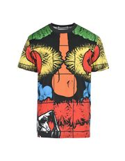 Short sleeve t-shirts Man MOSCHINO