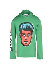 MOSCHINO Long sleeve t-shirt U f