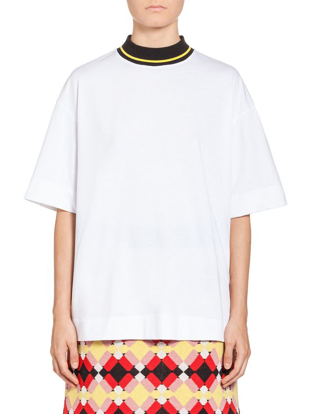 Marni Blinky Collection T-shirt Woman - 2
