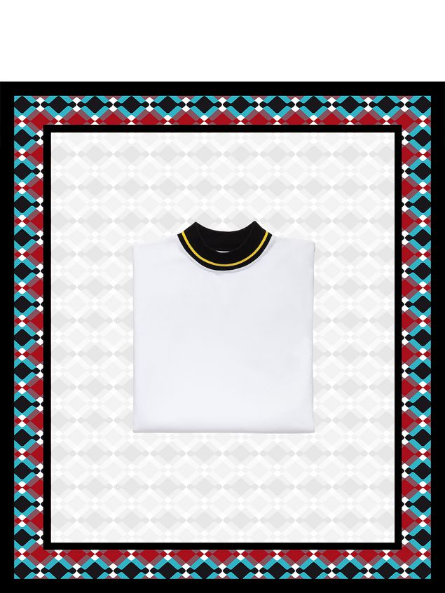 Marni Blinky Collection T-shirt Woman - 1