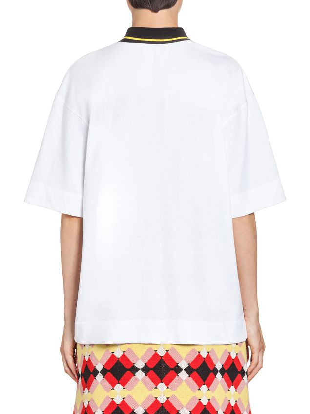 Marni Blinky Collection T-shirt Woman - 3