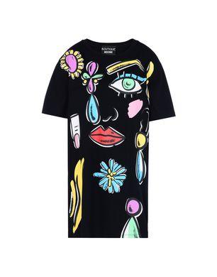 T-shirt maniche corte