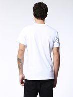 DIESEL T-DIEGO-MD T-Shirt U e