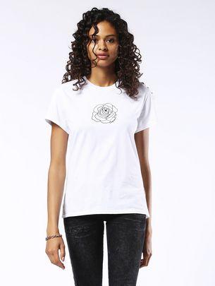 DIESEL T-SULLY-AH T-Shirt D f