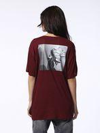 DIESEL T-RACHEL-P T-Shirt D e