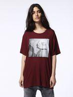 DIESEL T-RACHEL-P T-Shirt D f