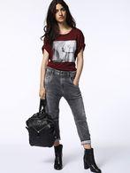 DIESEL T-RACHEL-P T-Shirt D r