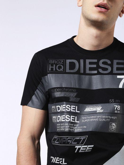 DIESEL T-JOE-NI T-Shirt U d