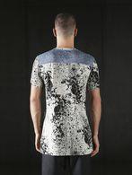DIESEL MO-T-BRAD-BIS T-Shirt U a