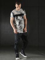 DIESEL MO-T-BRAD-BIS T-Shirt U r