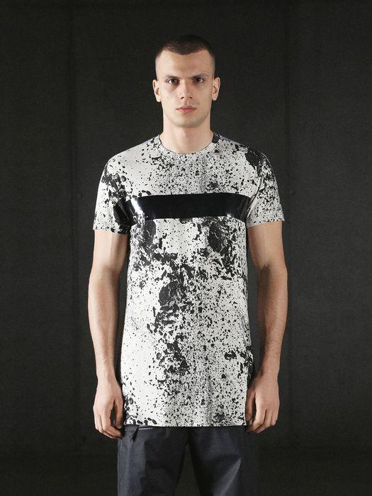 DIESEL MO-T-BRAD-BIS T-Shirt U f