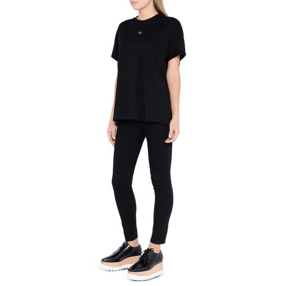 ブラック ミニスター Tシャツ