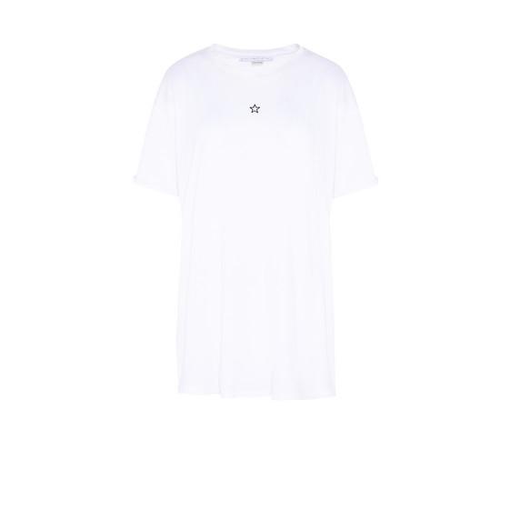 White Ministar T-Shirt