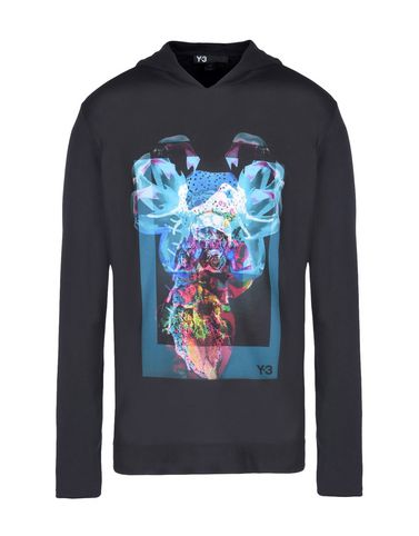 Y-3 ALIEN GRAPHIC SWEATER TOPWEAR uomo Y-3 adidas
