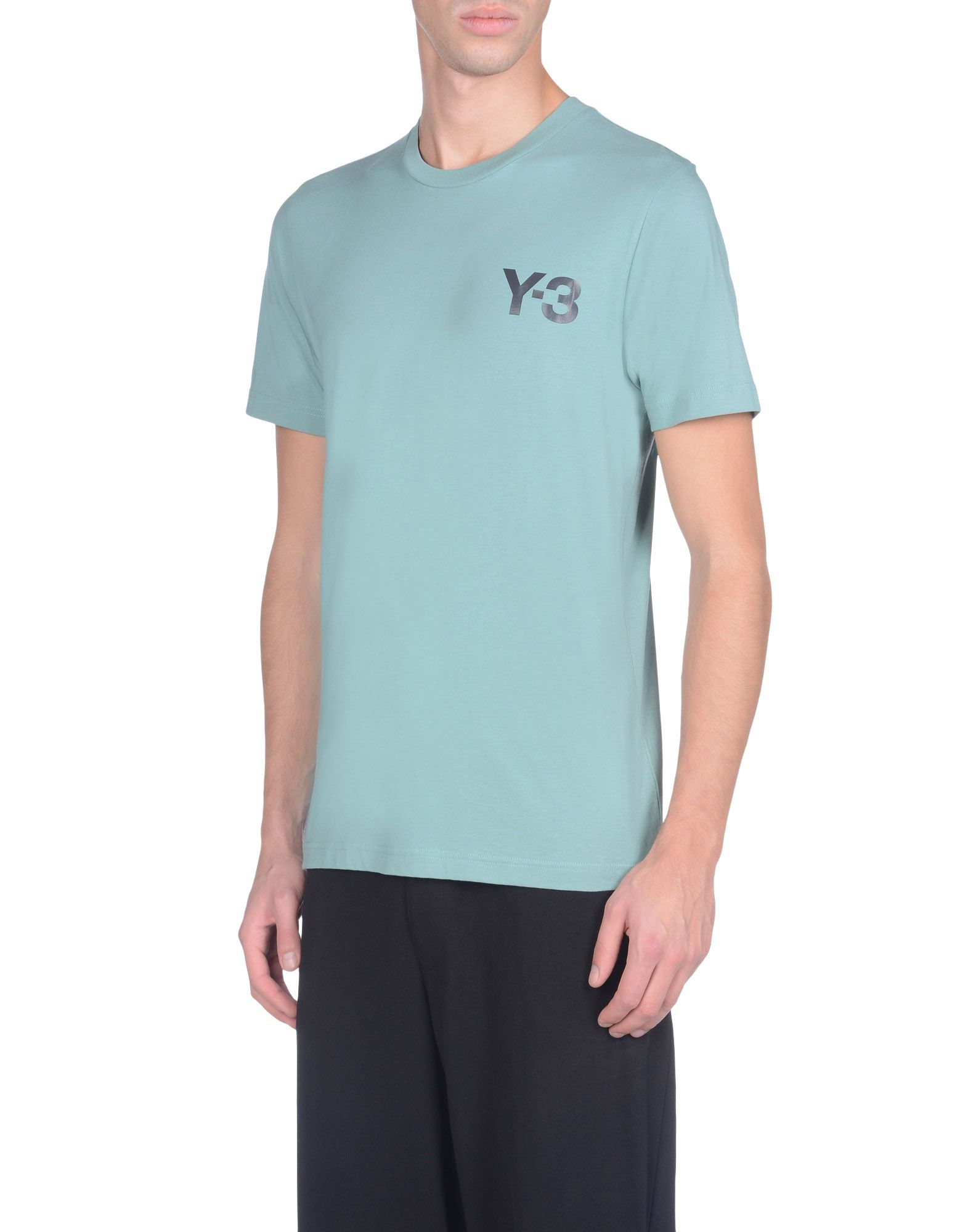 Y-3 CLASSIC TEE TEES & POLOS man Y-3 adidas