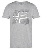 NAPAPIJRI Short sleeve T-shirt U SINLEY a