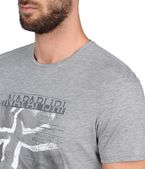 NAPAPIJRI SINLEY Short sleeve t-shirt U e