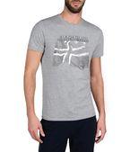 NAPAPIJRI SINLEY Short sleeve t-shirt U f