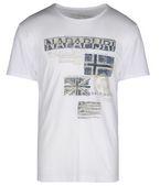 NAPAPIJRI Short sleeve t-shirt U SEPIK a