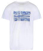 NAPAPIJRI Short sleeve t-shirt U SABANILLA a