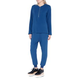 Petrol Blue Arlesa Top
