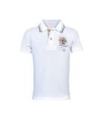 NAPAPIJRI Short sleeve polo U K GANDY NEW KID f