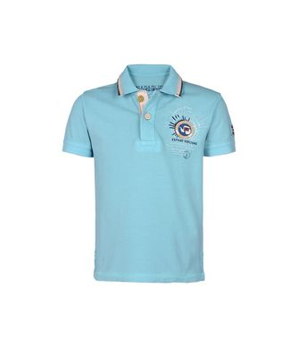 NAPAPIJRI K GANDY  KID SHORT SLEEVE POLO