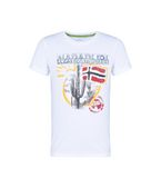 NAPAPIJRI Short sleeve T-shirt U K SAVANNA KID f