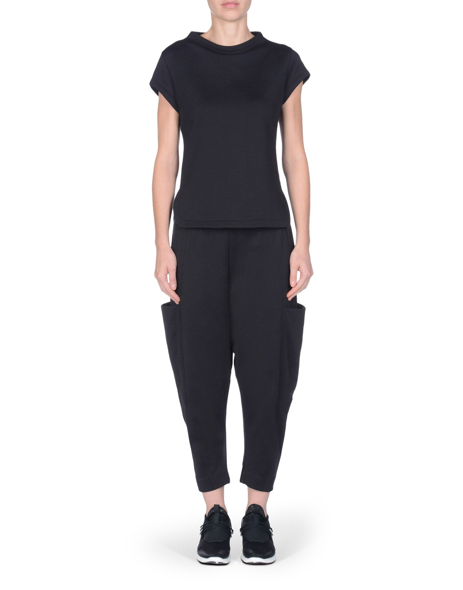 Y-3 FORCE TOP TEES & POLOS woman Y-3 adidas