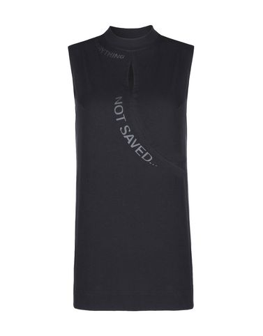 Y-3 STATEMENT TANK TOP トップス レディース Y-3 adidas