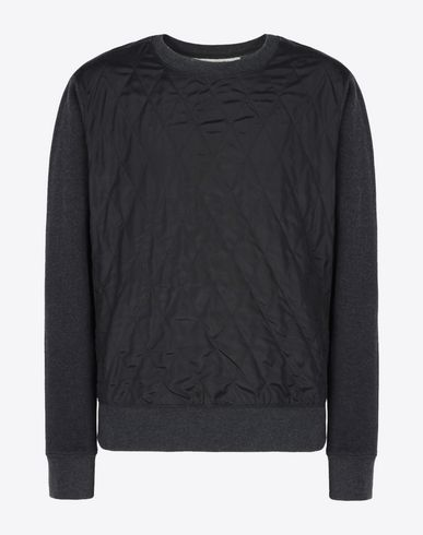 MAISON MARGIELA 10 Sweatshirt U Jersey sweatshirt f
