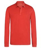 NAPAPIJRI Long sleeve polo U ELTA a