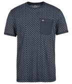 NAPAPIJRI Short sleeve T-shirt U SILVERTIP a