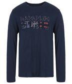 NAPAPIJRI Long sleeve T-shirt U SHEDIN a
