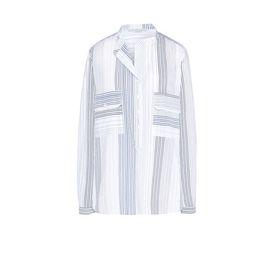 STELLA McCARTNEY Shirt D Striped Estelle Shirt f