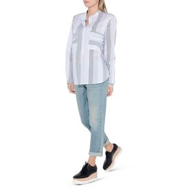 Striped Estelle Shirt