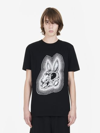 """Bunny Be Here Now"" T-Shirt"