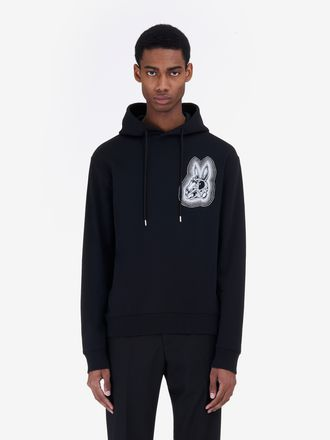 """Bunny Be Here Now"" Hoodie"