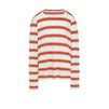 STELLA McCARTNEY MEN Striped Long Sleeved T-shirt Men T-shirts U f